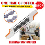 STIHL 2 in 1 Easy File Chainsaw Chain Sharpener 4.8mm 🔥