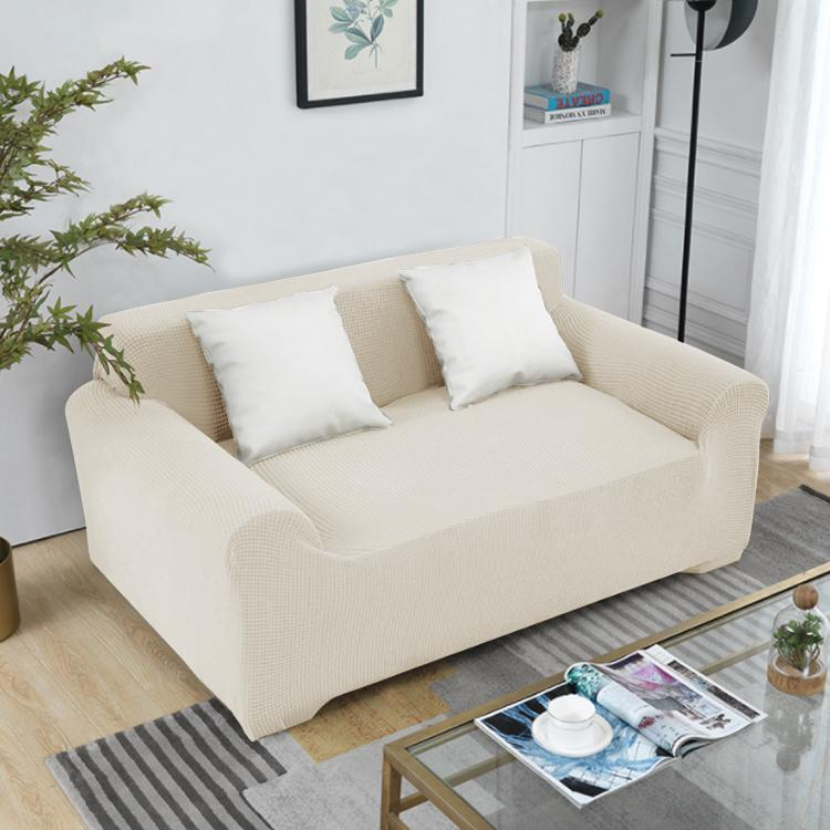 PREMIUM QUALITY STRETCHABLE ELASTIC SOFA COVERS - 50% OFF