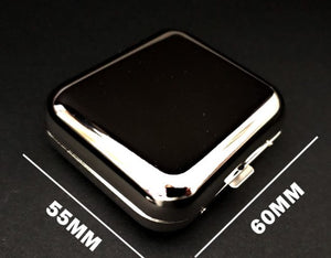 AMAZING!!! - Stainless Steel Pocket Ashtray