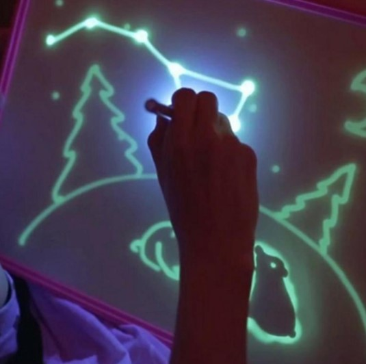 Draw With Light® 50% OFF ONLY TODAY