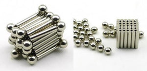 Bucky® Balls & Bars Magnetic Set | 50% OFF ONLY TODAY