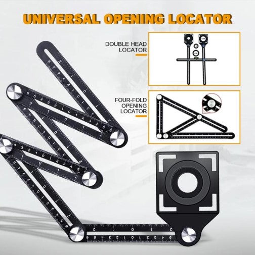 AMAZING OFFER!!! - Universal Opening Locator - 50% OFF TIME LIMITED!