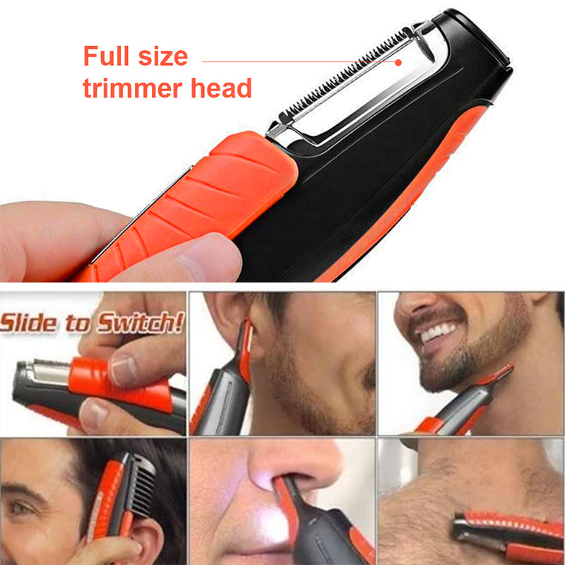 SPECIAL OFFER!!! All-In-One Hair Trimmer