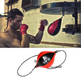 Double Ended Boxing Speed Ball
