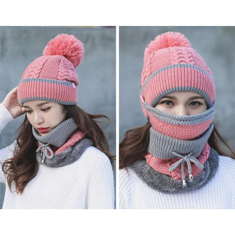 3 in 1 Winter Set