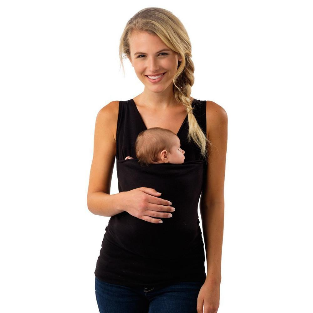 BABY CARRIER T-SHIRT