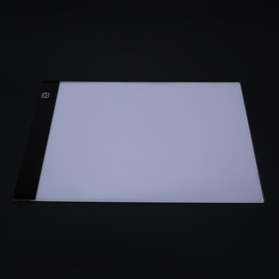 LED Graphic Tablet Writing Painting Light Box