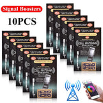 10 PCS Cell Phone Signal Booster