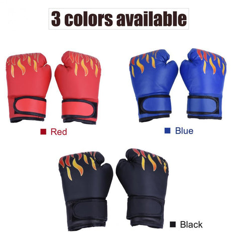 Boxing Gloves Kids Professional