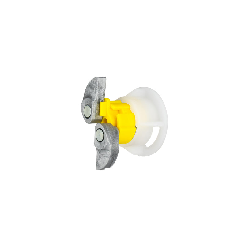 Gripit Plasterboard Anchor Fixing Yellow Holds Weights