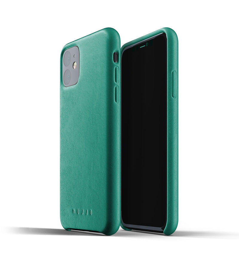 Full Leather Case for iPhone 11