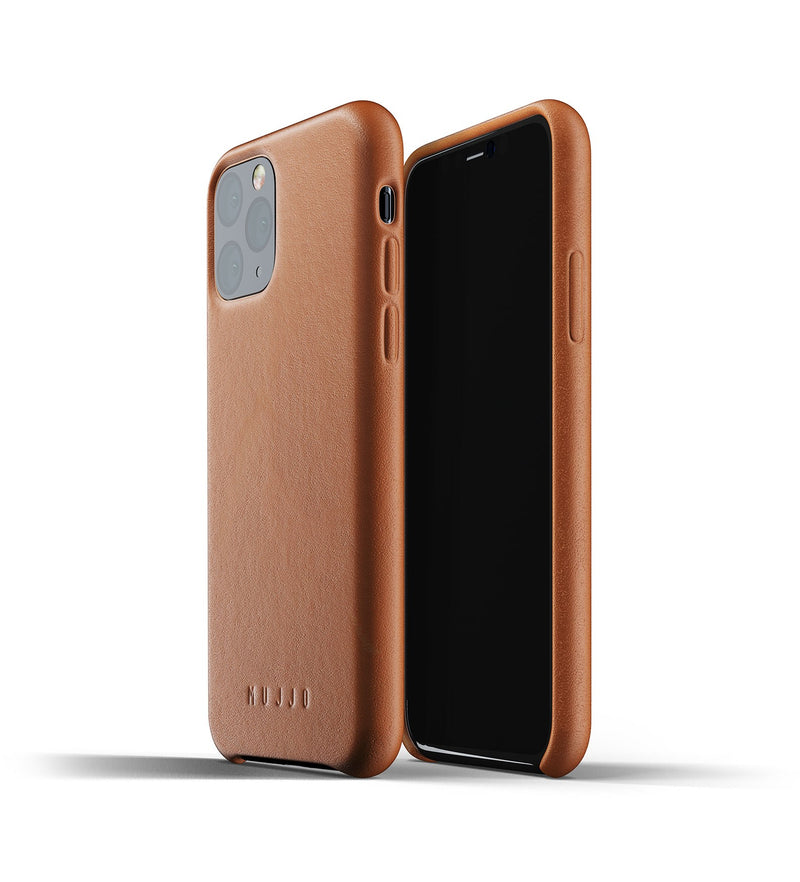 Full Leather Case for iPhone 11 Pro