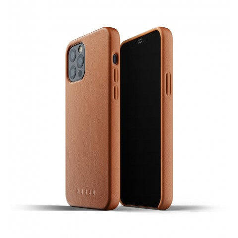 Full Leather Case For iphone 12