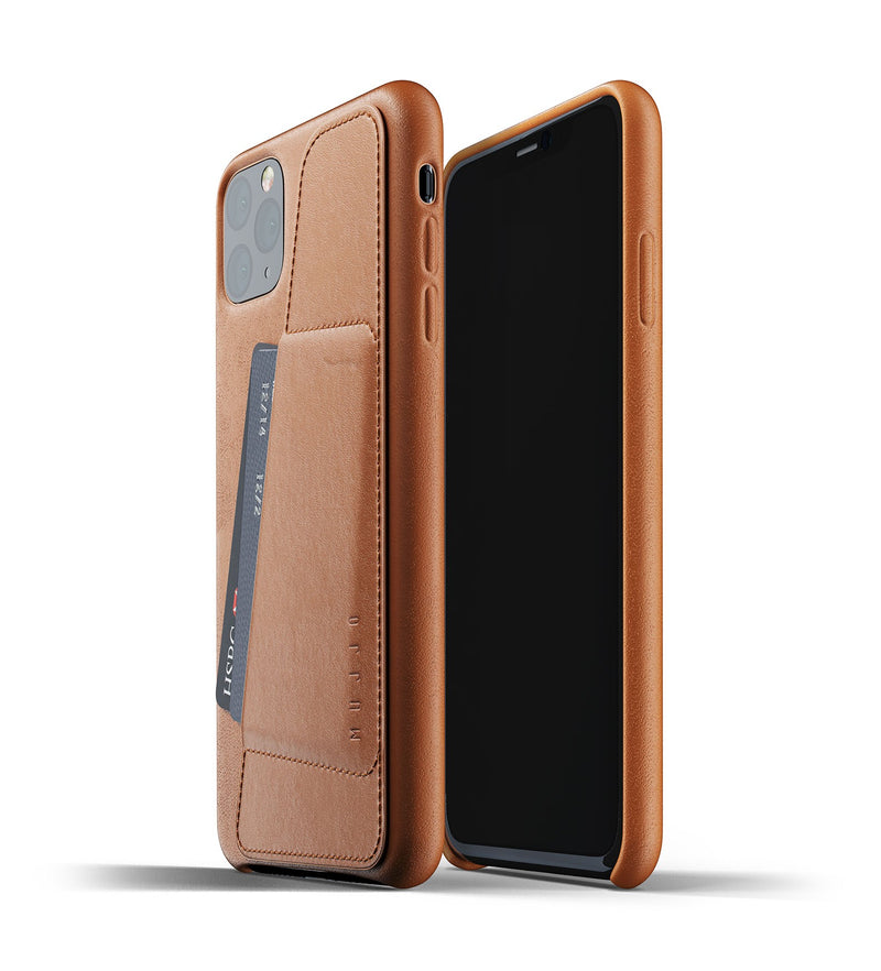 Full Leather Wallet Case for iPhone 11 Pro Max
