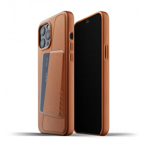 Full Leather Wallet Case For iphone 12 Pro Max