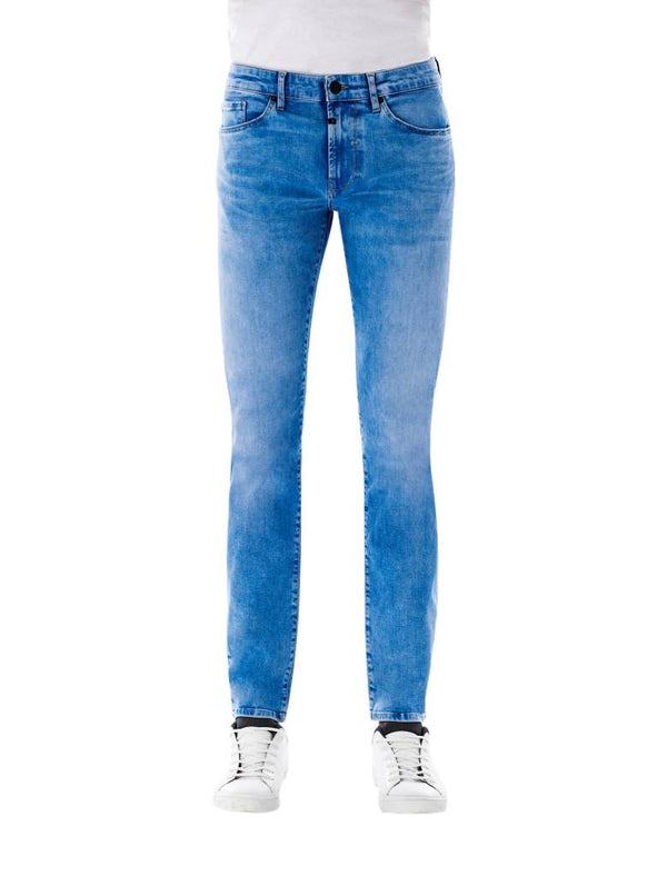Ray - Slim Fit - Ceramic Blue