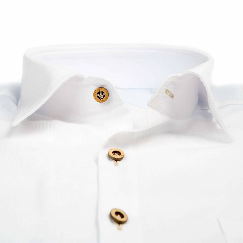 White Fun - Breast pocket
