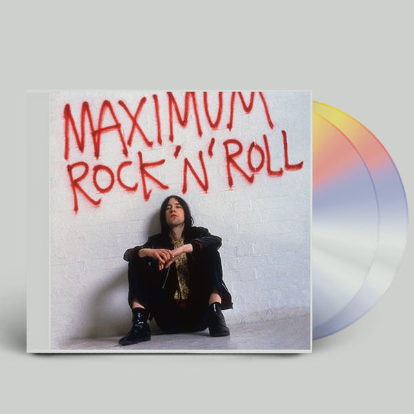 MAXIMUM ROCK 'N' ROLL: THE SINGLES - 2CD