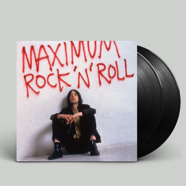 MAXIMUM ROCK 'N' ROLL: THE SINGLES (VOLUME 1) - 2LP