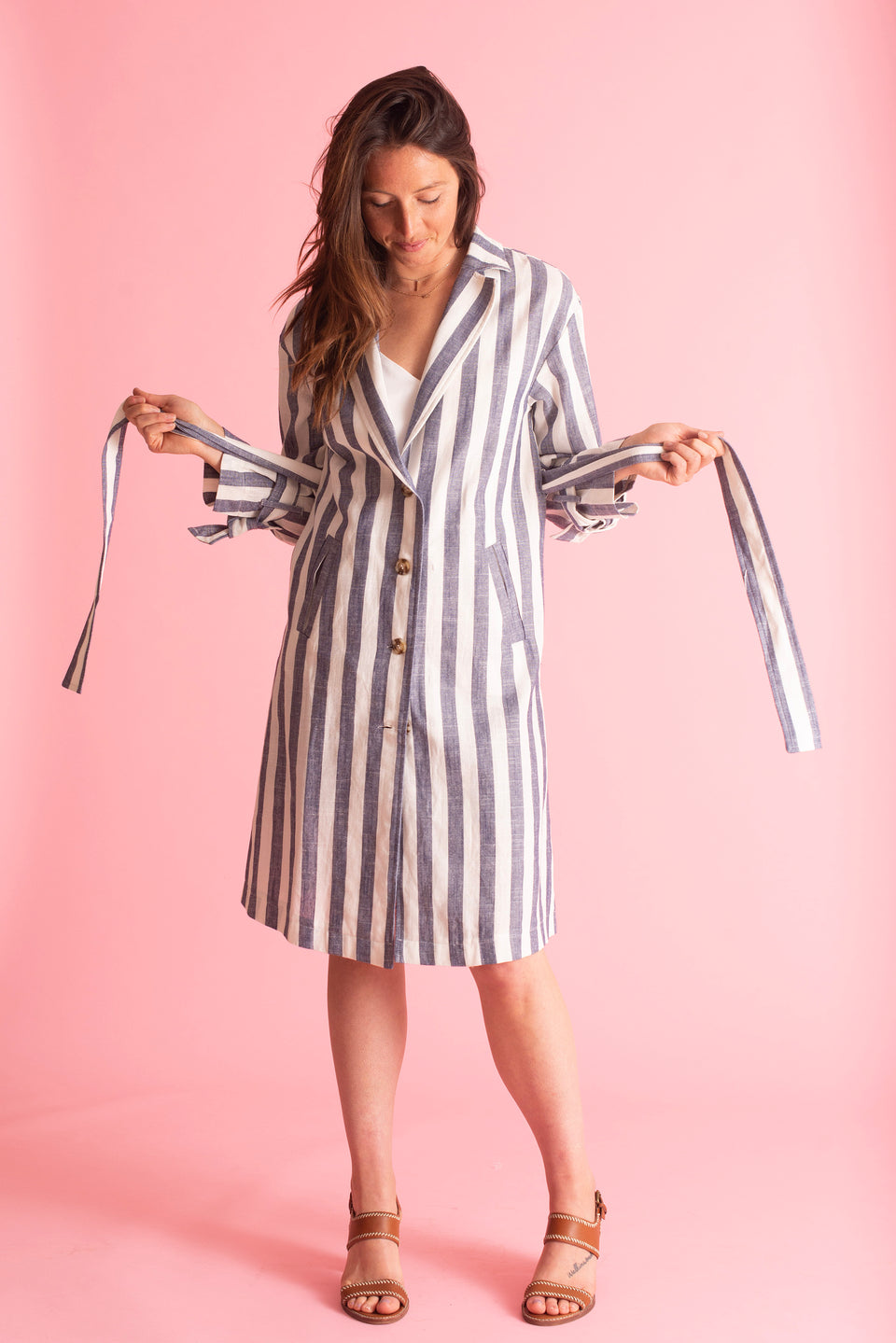 JOA Hamptons Jacket/Dress