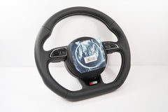 New Audi A1 / S1 Steering Wheel With Airbag | 8R0419091AC | #144