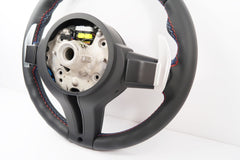 New BMW M135 / M235 / M3 / M4 Steering Wheel With Airbag | 32307847606 | 32307845798 | #139