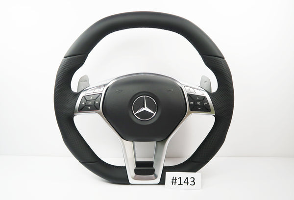 New Mercedes-Benz C CLS E Class Steering Wheel With Airbag | A1664601118 | A17286029029116 |#143