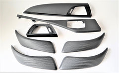New BMW 1 Series Carbon Interior Trim Kit