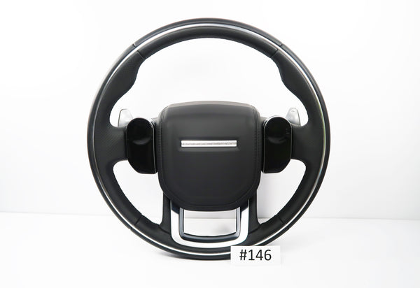 New Range Rover Sport Steering Wheel With Airbag | 0589P1000148 | #146