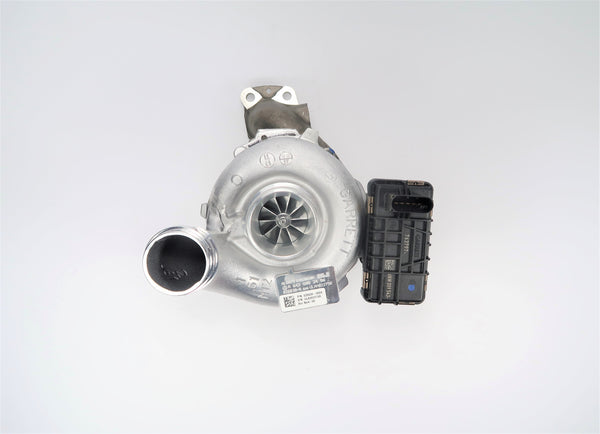 New Mercedes Benz GLS X166 Garrett Turbo Charger Diesel | A6420902486