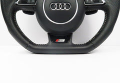 Audi A1 / S1 / A3 / S3 / RS3 / Q3 / RSQ3 Steering Wheel | 8K0419091AB | 8K0880201N | #88