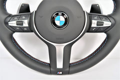 New BMW M135 / M235 / M3 / M4 Steering Wheel With Airbag | 32307847606 | 32307845798 | #128