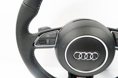 New Audi A4 / S4 / A5 / S5 / RS4 Steering Wheel | 8K0419091AB | 8R0880201N | #87