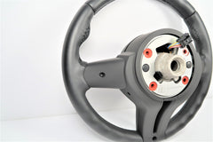 New BMW 1, 2, 3, 4 Series X3 / X4 / X5 / X6 / F15 / F16 / F20 / F22 / F30 Steering Wheel With Airbag | 32307848338 | 32307845798 | #15