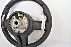 New BMW M135 M235 M3 M4 Steering Wheel With Airbag | 32307847606 | 32307845798 | #121
