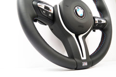 New BMW M135 / M235 / M3 / M4 Steering Wheel With Airbag | 32307847606 | 32307845798 | #131