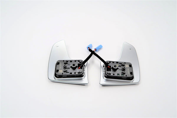 New BMW 5 Series G30 Shift Paddles | 9372496