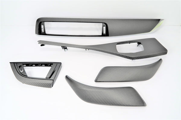 New BMW M2 / 2 Series Carbon Interior Trim Kit
