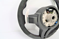 New BMW M135 / M235 / M3 / M4 Steering Wheel With Airbag 32307847606 | 32307847606 | 32307845798 | #117