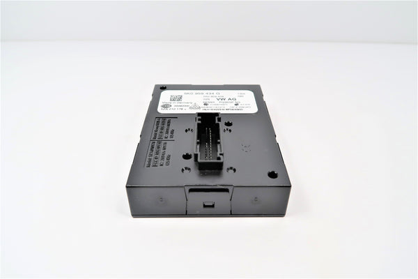 New VW Skoda Keyless Entry Control Unit | 5K0959434G