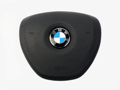 New BMW 5, 6 Series F06 / F07 / F10 / F13 Sport Steering Wheel Airbag | 32306783828