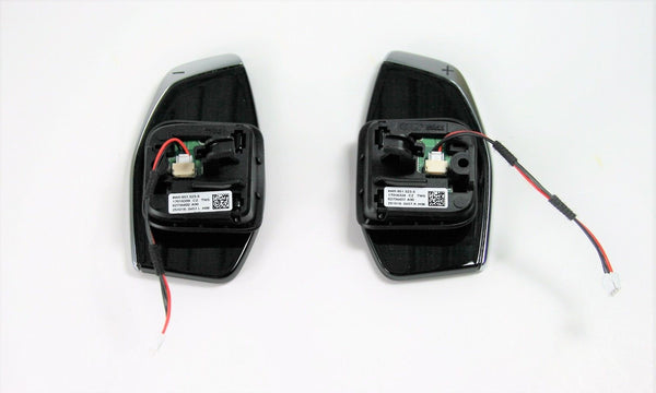 New Audi A4 / A5 Shift Paddles | 8W0951523S