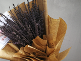 Dry Lavender Aroma Flower Bouquet