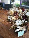 Wildmix Dry Flower Display