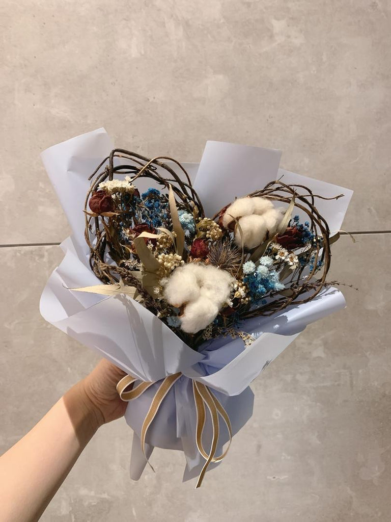 Magical Spells Preserved Flower Bouquet