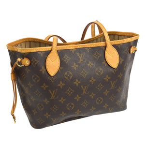 Louis Vuitton Monogram Neverfull Bag