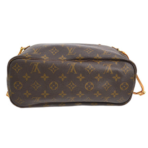 Louis Vuitton Monogram Neverfull Bag  tradesy