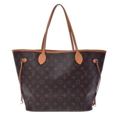 Louis Vuitton Monogram Neverfull MM