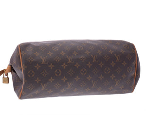 Louis Vuitton Monogram Montorgueil GM at the real real