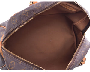 Louis Vuitton Monogram Montorgueil GM tradesy